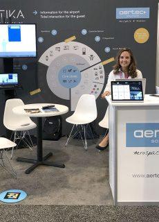 AERTEC Solutions at the ACI-North America Congress, Nashville (USA)