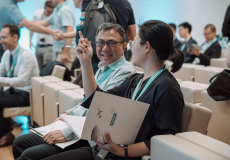 In 2019, Malaga Aviation Forum hold the Airtop soft User Congress