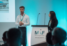 In 2019, Malaga Aviation Forum hold the Airtop soft User Congress.