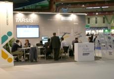 "European Innovation Forum ""Transfiere"", Malaga (Spain), Feb 2018"