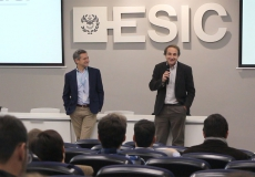 """AERTEC Solutions' Managing Directors talk to our team in the """"Meet AERTEC"""" sessions"""