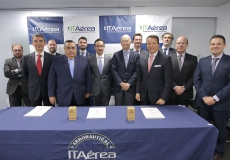 AERTEC Solutions collaborates with the ITAerea Aviation Master
