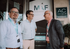 Malaga Aviation Forum 2018