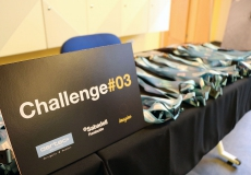 AERTEC Solutions Challenge #03