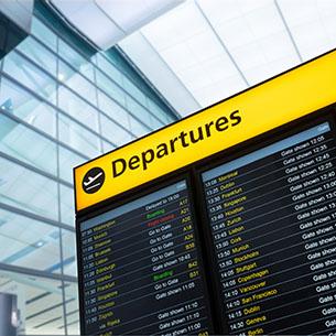 Consultoría aeroportuaria / Prognosis de tráfico aéreo