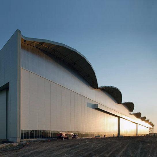 Diseño de instalaciones industriales