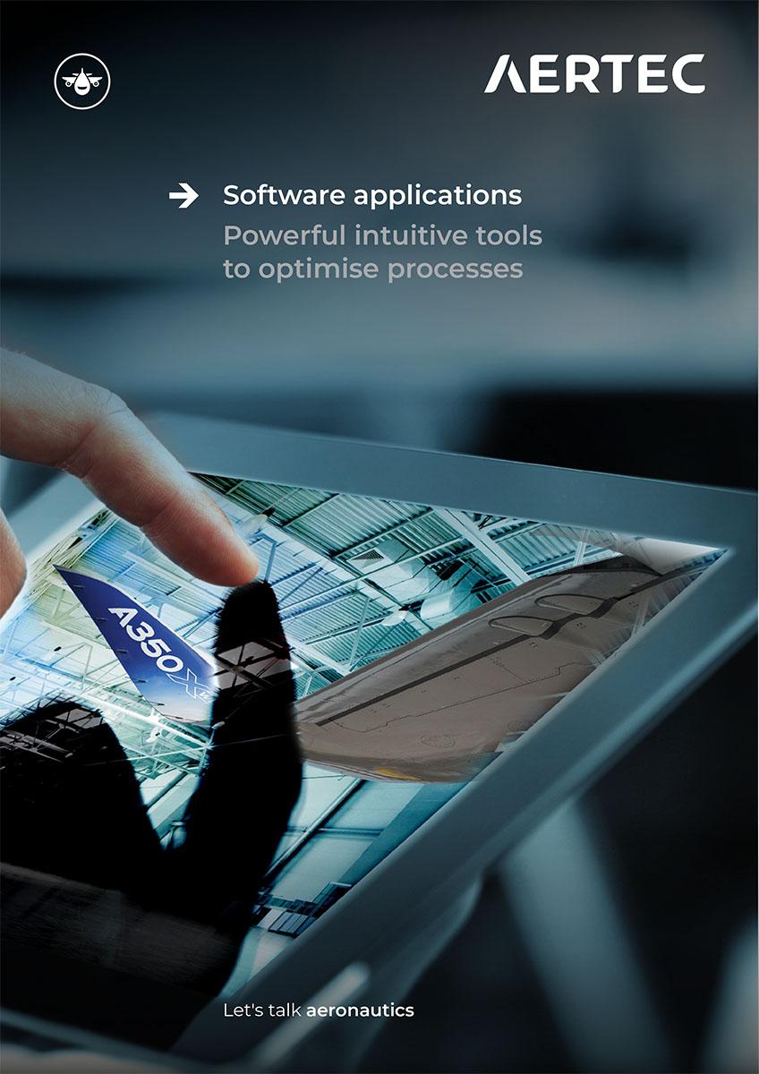 AERTEC Software apps