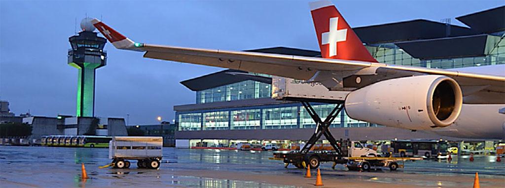 AERTEC airport operations