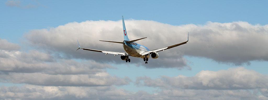 Header Air Routes