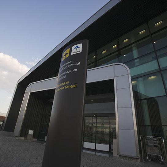 Arquitectura terminales aeropuertos