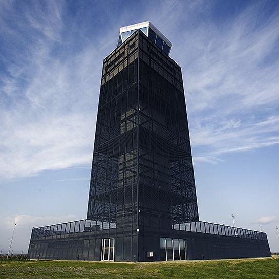 Diseño de torres de control