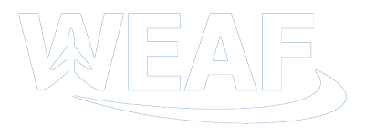 Logo WEAF West of England Aerospace Forum