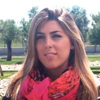Amelia Barrera