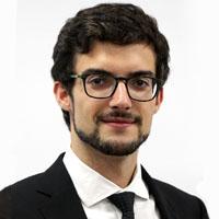 Daniel P. Rubio