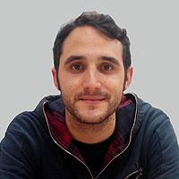 David Sánchez Cabrero