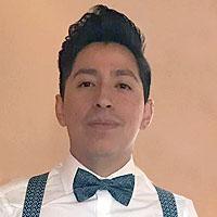 Jorge Alegría