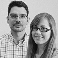 Antonio Losada & M. Carmen Huertas