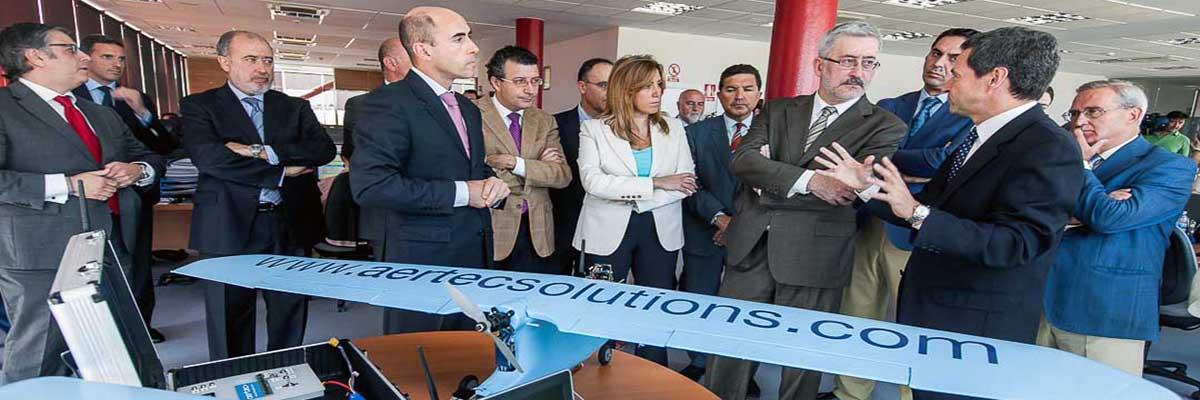 Oficinas Sevilla AERTEC Solutions 01