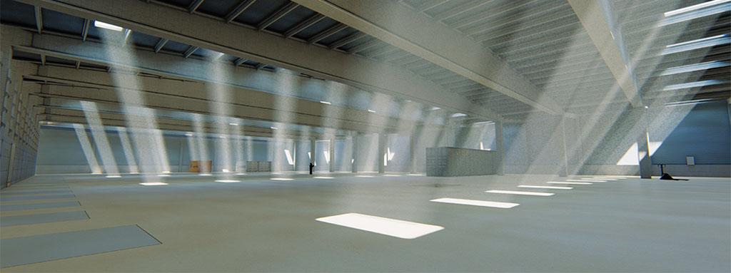 Hangar design