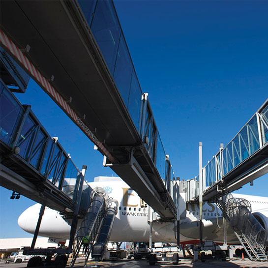 AERTASK digitalización, monitorización y control de los procesos del aeropuerto