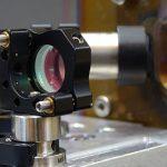 Emisor laser