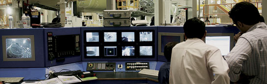 Ingeniería de sistemas de prueba