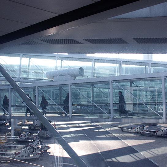 Aeropuertos SLA Acuerdos de Nivel de Servicio