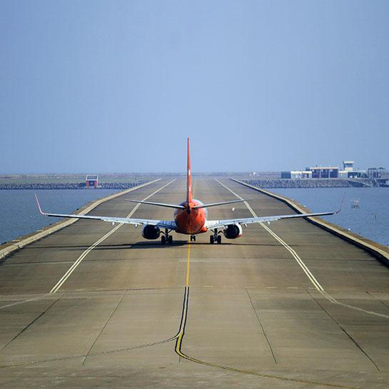 Simulación de aeropuertos