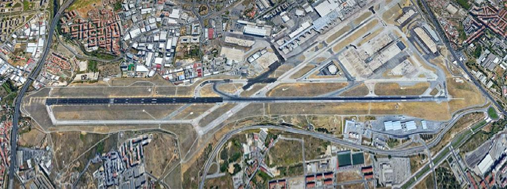 Humberto Delgado International Airport