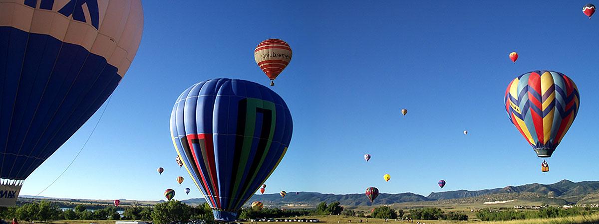 Balloonning