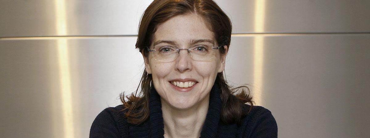 María Dolores Vázquez Navarro, Boeing