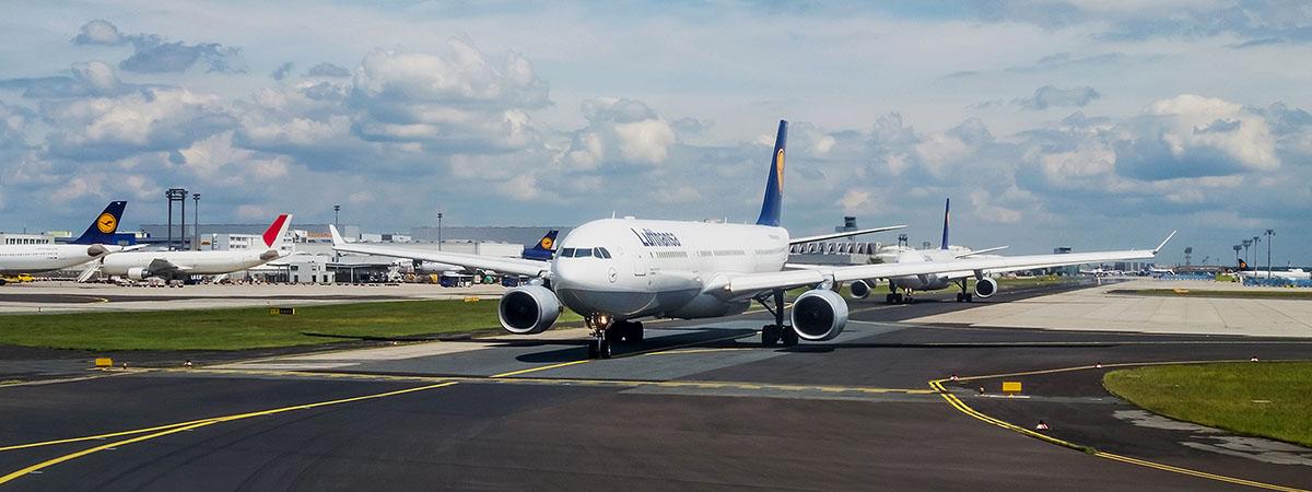 Seguridad operacional aeropuertos