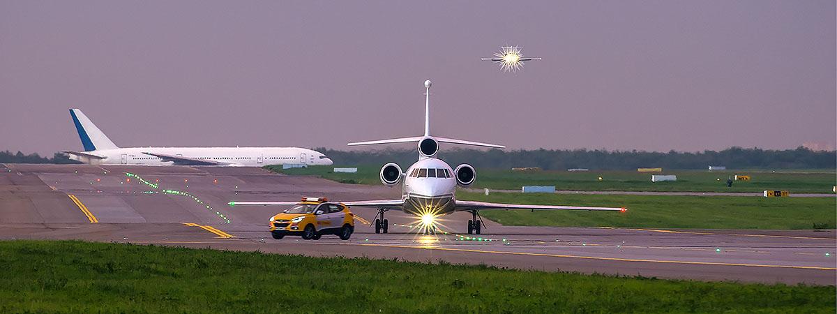 Aeropuertos y la lucha contra el cambio climático