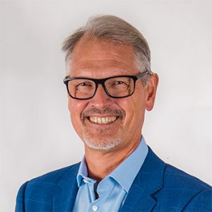 Ron Van Manen