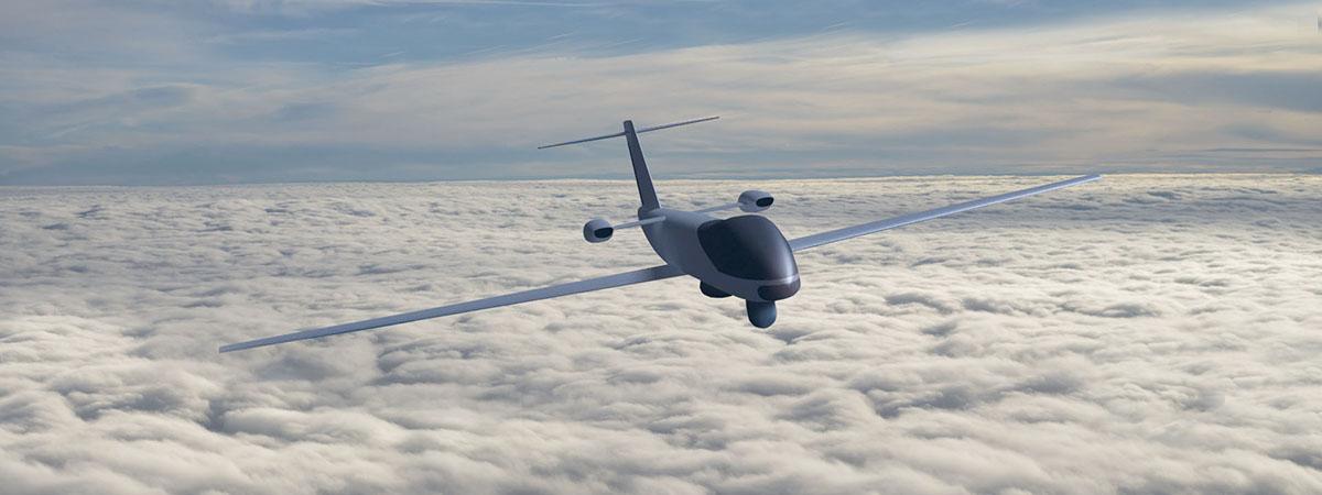 Airbus Dassault Leonardo Male Safeterm