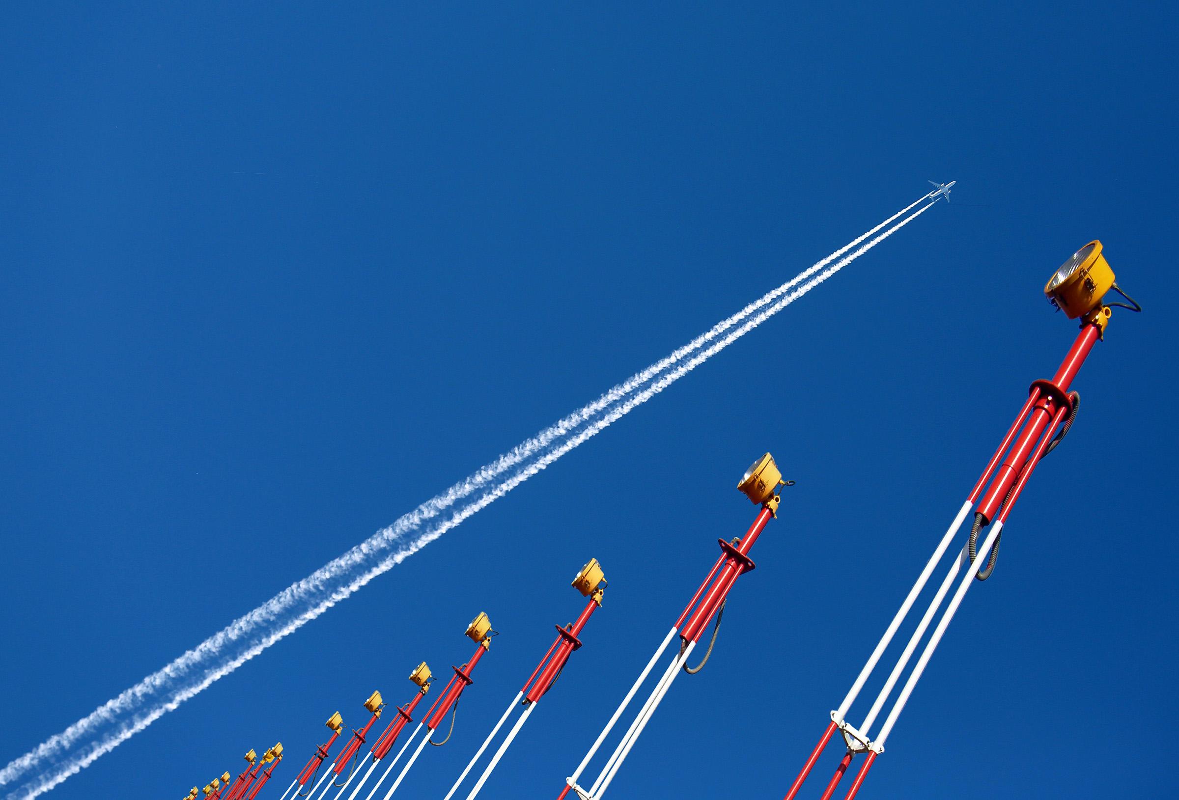 Aeronautische Berufung