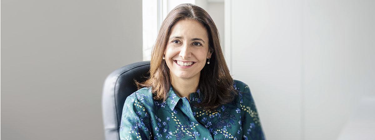 Montserrat Barriga, ERA
