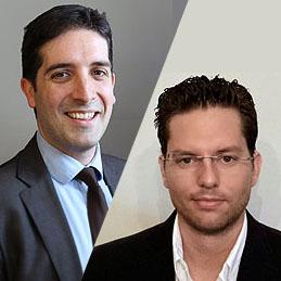 Rafael Márquez & Fran Carmona