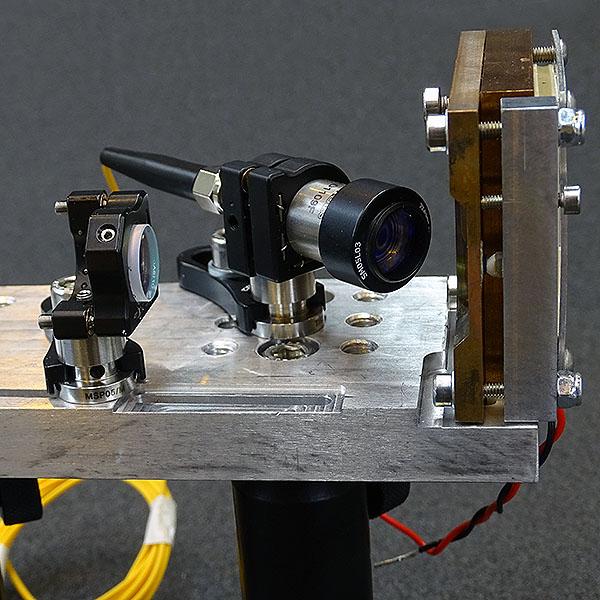 AERTEC Microdiodo Láser