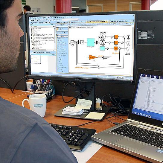 AERTEC Desarrollo basado en modelos