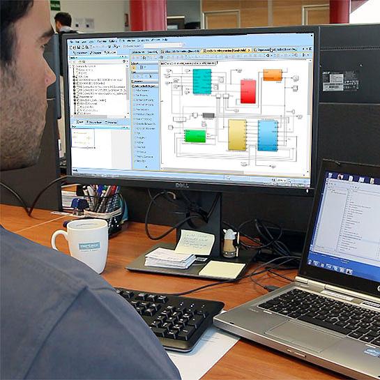 AERTEC Desarrollos tecnológicos para la ingeniería