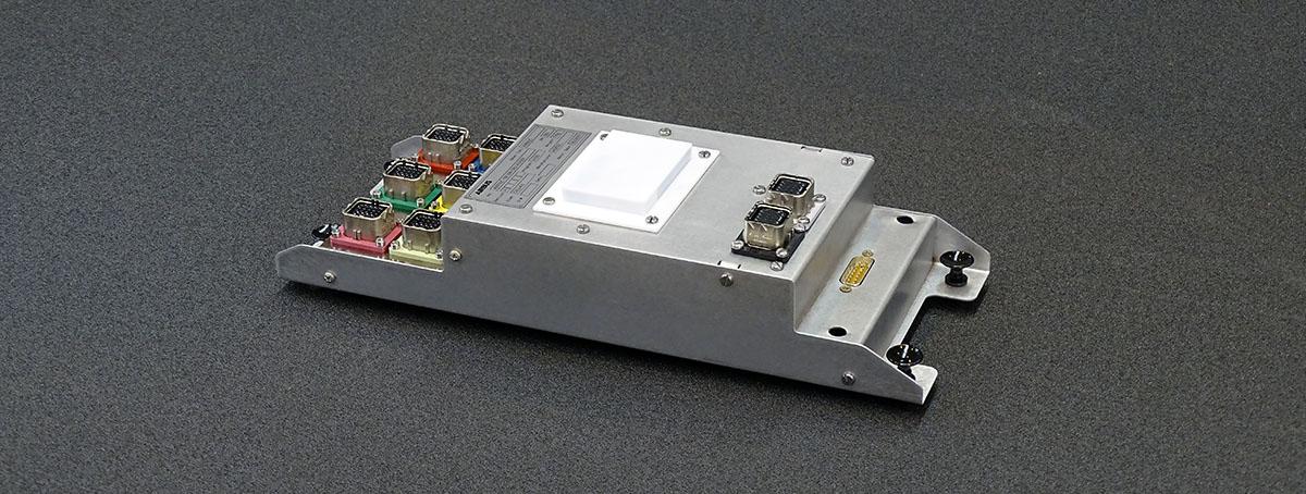 DEU 4.0 Prototype Module Flying in A350 MSN2