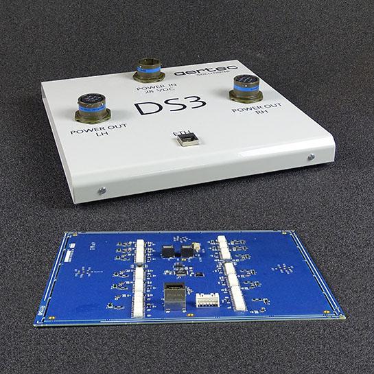 AERTEC DS3
