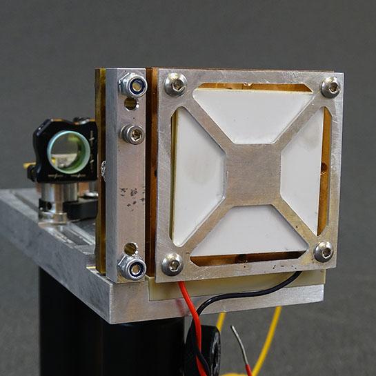 AERTEC emisor láser