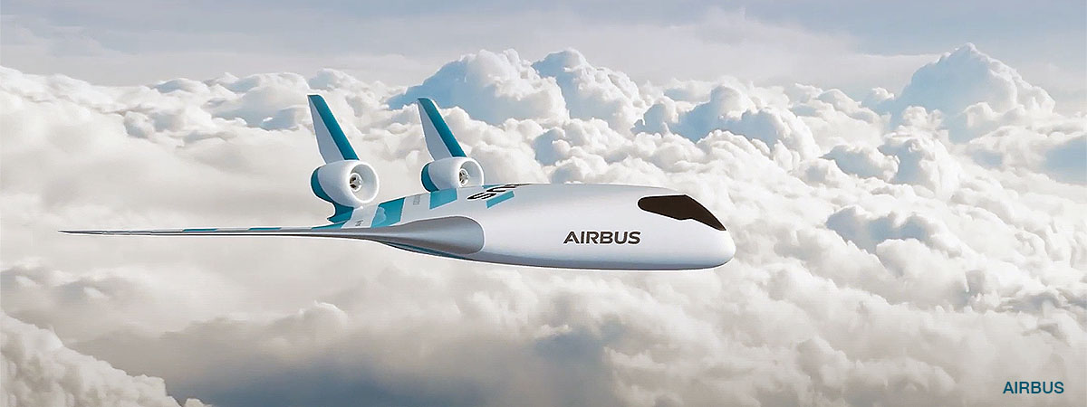 Prototipo AIRBUS Maverick