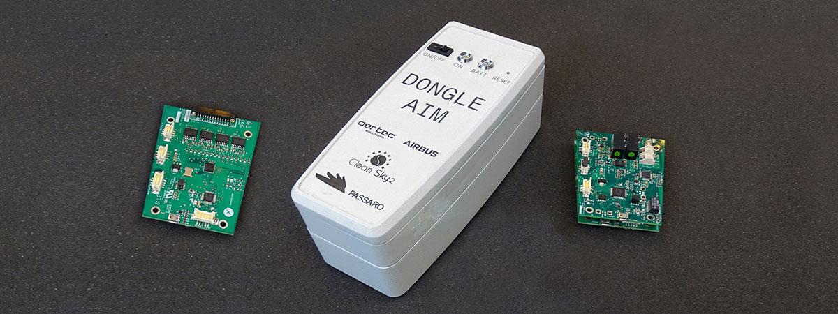 DONGLE AIM