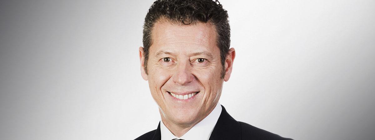 Óscar Sanguino, Presidente de SEPLA