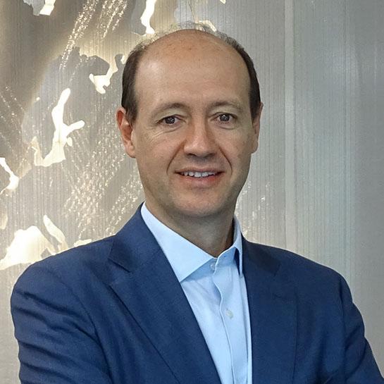 Pedro Pablo Sánchez, AERTEC