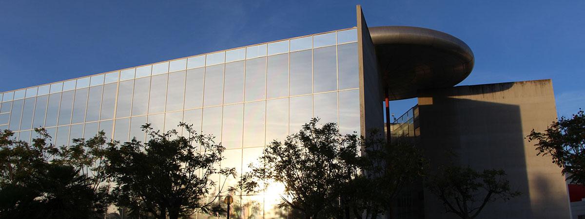 AERTEC headquarters in Malaga Tech Park