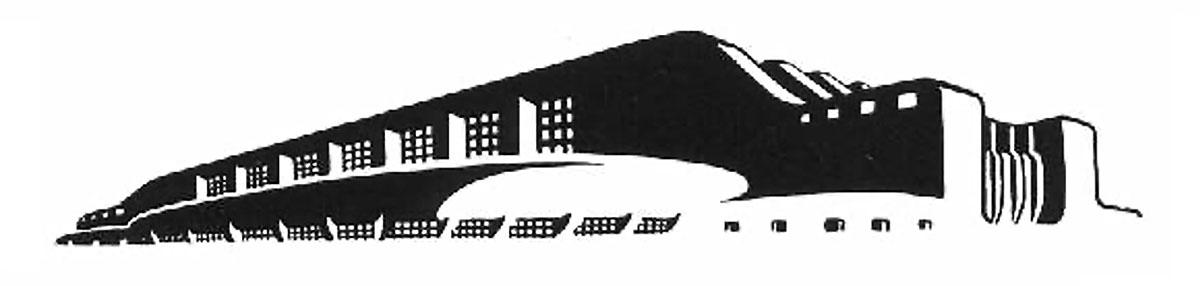 Erich Mendelsohn, airport design